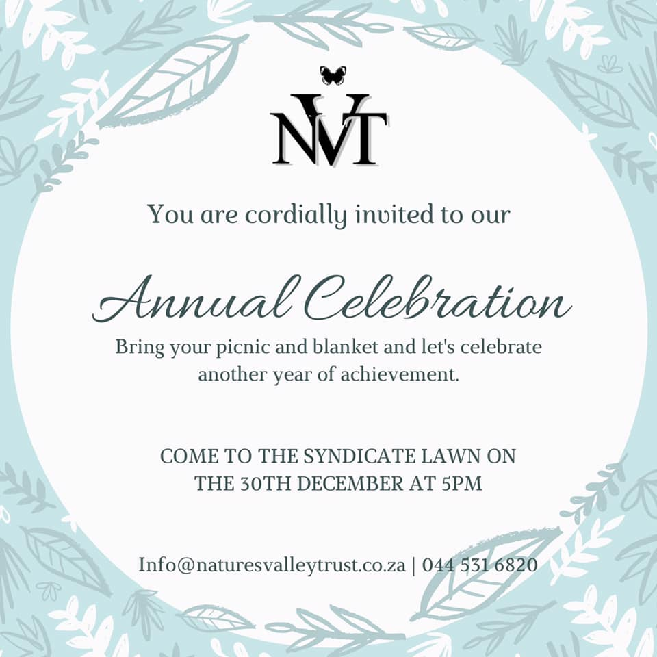 nvt annual celebration