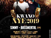 Kwano NYE 2019