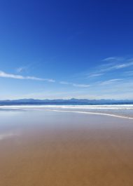 Six Blue Flag beaches for Plett