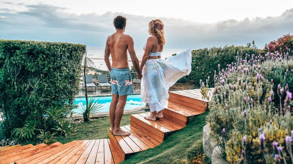 Month of Romance Special at La Vista Lodge in Plett
