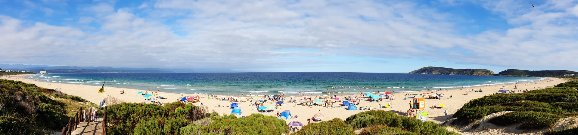 Robberg Sanctuary Beach