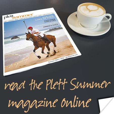 Read the Plett Summer magazine online