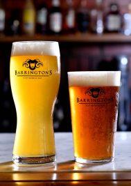 Barrington's Beer Festival