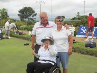 Plett local campaigns for town to be accessible to differently-abled