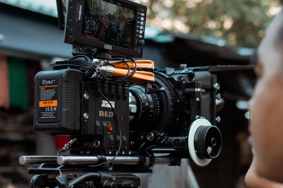 film-making-camera-equipment