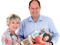 Plett real estate business sponsors literary festival in Knysna