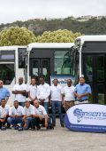Jansen's Travel and Tours offers free services to pensioners during the 21 days lockdown