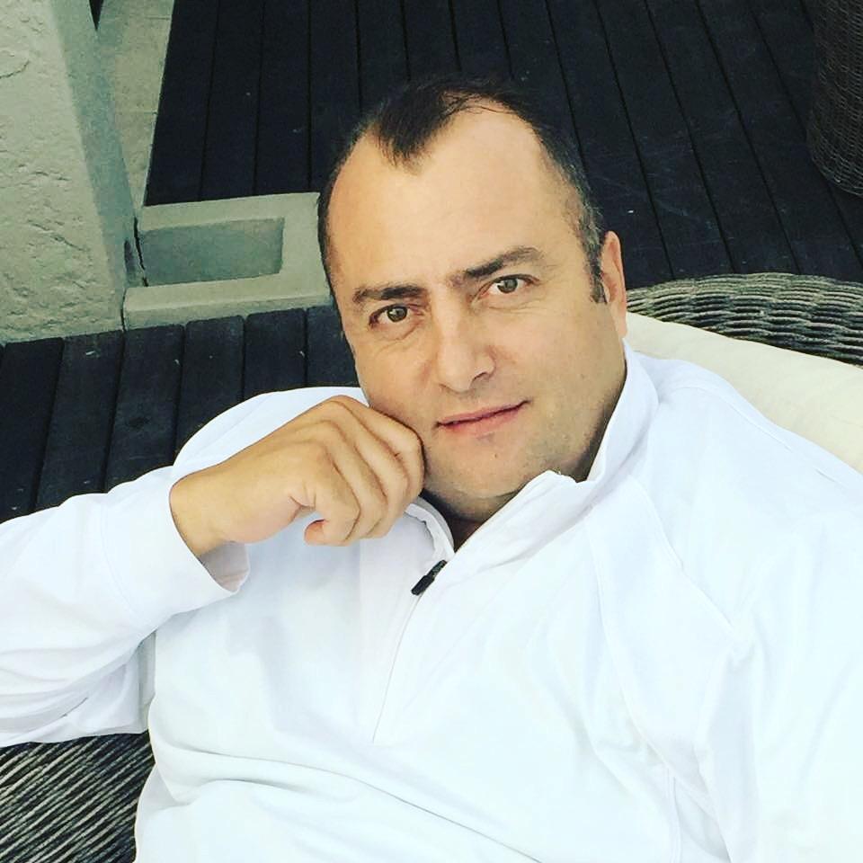 Marius Venter CEO Plett Tourism
