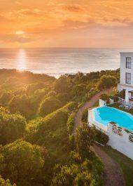 Liz McGrath hotels in top 30 Southern Africa