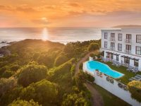 A Plett hotel among SA's first to be recognised by Small Luxury Hotels of the World
