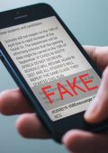 Fake news regarding COVID-19