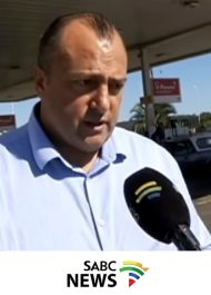 WATCH: SABC News reports on Plett drive to disinfect against COVID-19