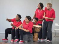 Performing arts and Lunchbox Theatre in Plett benefits local kids