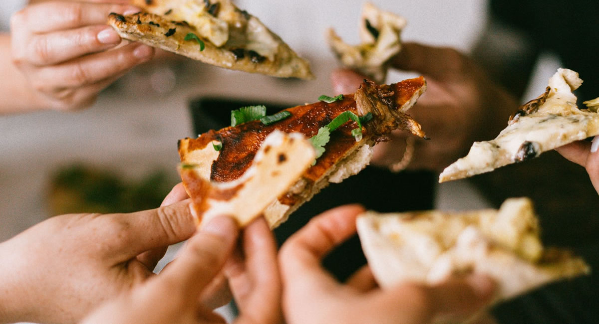 take away pizza delivery food in Plett