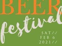 Barrington's Beer Festival (POSTPONED)