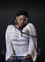 Negotiating despair and finding hope: Ntombi Wonci @ Plett Arts Festival