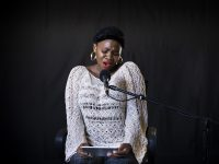 Negotiating despair and finding hope: Ntombi Wonci @ Plett Arts Festival