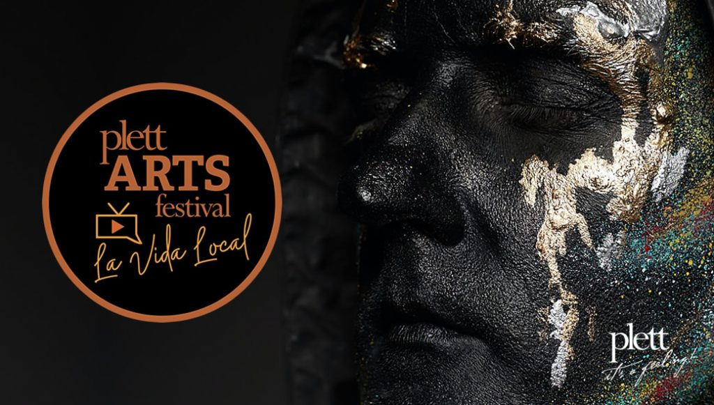 Plett ARTS Festival 2020 - La Vida Local