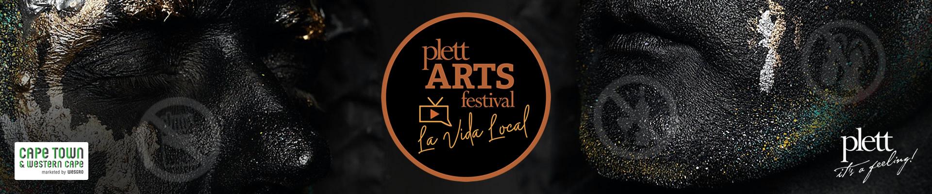 Plett ARTS Festival 2020
