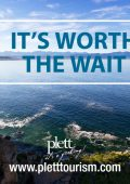 It's worth the wait – Plett Tourism launches two promotions