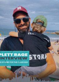 Listen: 5FM chats to Plett Rage's Ronen Klugman