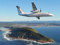 When will flights to Plett resume?