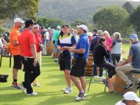 Cape Summer Villas Golf Day