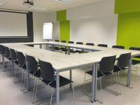 Conferencing Venues