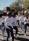 Video: Jerusalema 'World Record' attempt in Plettenberg Bay
