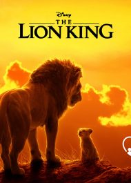 Drive in The Lion King