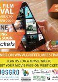 Garden Route International Film Festival unveils its film line-up