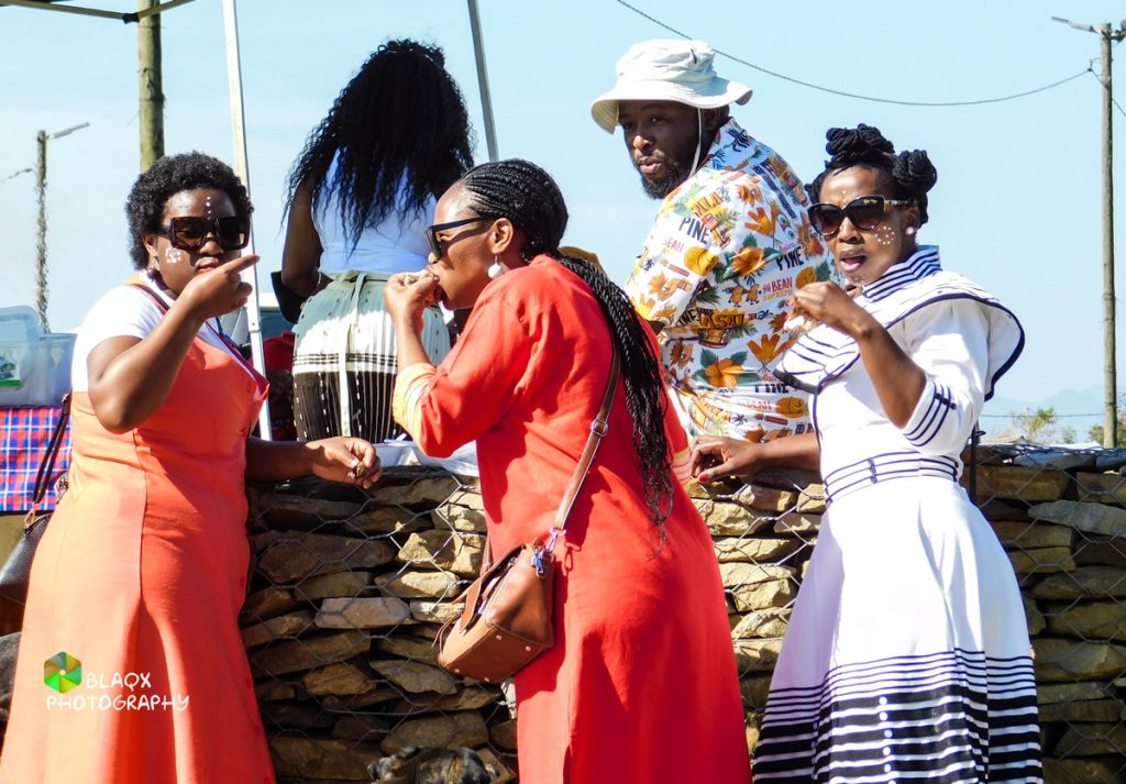 Heritage Day 2020 by Blaqx Photography