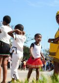 We came, we braai'd and we danced because – Heritage!