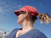 Podcast: Marine Tourism in Plett with Minke Witteveen