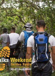 Walks Weekend Garden Route