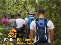 Walks Weekend Garden Route