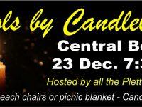 Carols by Candlelight (postponed)