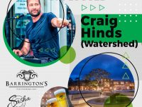 Craig Hinds Unplugged @ Barrington's