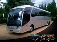 Tours for South Africa