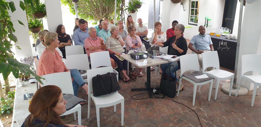 Plett Conversations - Tourism Industry