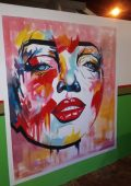 Art fused with Beer and Amapiano comes to life at Malibu's Tavern