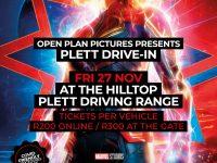 Plett Drive-in