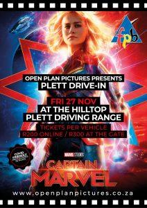 Captain Marvel 27 Nov 2020