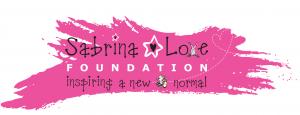 Sabrina Love Logo