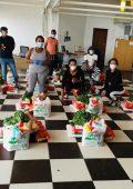 Plett Food Fund and N2 Lounge brings Social Saturdays