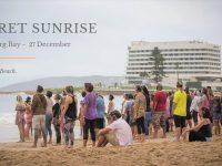 Secret Sunrise – Summer Swing (postponed)