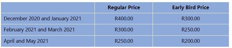 beach lockers long term rental pricing