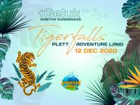 Geluk Tiger Falls (postponed)