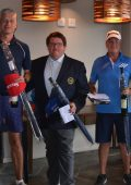 Cape Summer Villas Pro-Am Golf Tournament