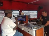 Plett Tourism and Bitou Municipality host Eden FM to kick-start #PlettSummer season